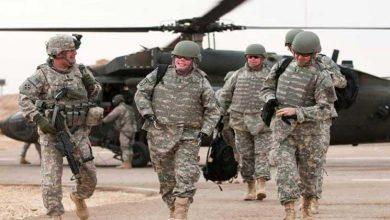 Photo of واشنطن: لا نعتقد انه يتوجب علينا الانسحاب من العراق والمحادثات لم تبدأ بعد