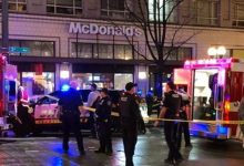 Photo of قتيلة وسبعة جرحى بإطلاق نار في سياتل الأميركية