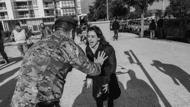 Photo of لا ثقة، لا اليوم ولا غدا …#لبنان_ينتفض بعدسة اميلي ماضي