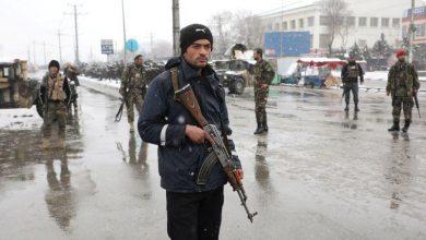 Photo of مقتل 5 واصابة 12 في تفجير انتحاري بالعاصمة الأفغانية كابول