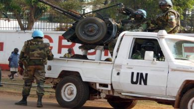 Photo of مقتل 12 مسلحاً في اشتباك مع القوة الدولية في إفريقيا الوسطى