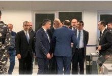 Photo of نجار وفهمي يقومان بجولة في المطار: سنستكمل التوسعة وسنضاهي بلداناً متطورة