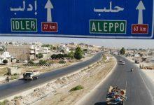 Photo of الحكومة السورية تسيطر على طريق حلب ـ دمشق السريع للمرة الأولى منذ 2012