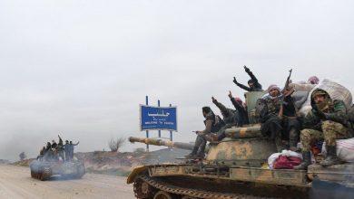 Photo of قوات النظام السوري توسع انتشارها في محيط حلب قبل المحادثات الروسية – التركية