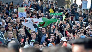 Photo of الرئيس الجزائري يعلن تاريخ بدء الحراك «يوماً وطنياً»