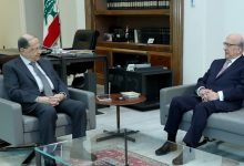 Photo of طربيه من بعبدا: اقترحت التفاوض مع الدائنين بدلاً من المسار القضائي