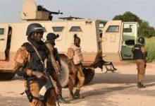 Photo of أربعة قتلى في كمين لدورية من الشرطة في بوركينا فاسو
