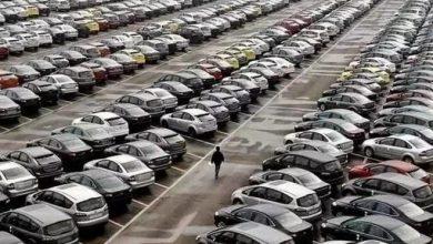 Photo of هبوط مبيعات السيارات في الصين 18.7% على أساس سنوي