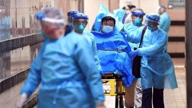Photo of تسجيل 52 حالة وفاة جديدة بكورونا في الصين في أدنى حصيلة يومية خلال 3 أسابيع