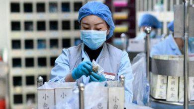 Photo of تسجيل 29 حالة وفاة جديدة بكورونا في الصين في أدنى حصيلة يومية منذ حوالي شهر