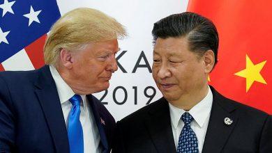 Photo of الرئيس الصيني يؤكد لترامب قدرة بلاده على مواجهة فيروس كورونا