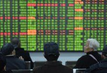 Photo of بورصتا الصين تحاولان الحد من خسائرهما وفيروس كورونا يجبر الشركات على اتخاذ إجراءات