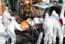 Photo of تسجيل 150 وفاة جديدة بفيروس كورونا في الصين