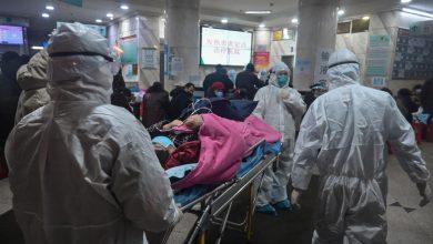 Photo of ارتفاع حصيلة كورونا في الصين إلى 1016 وفاة وأكثر من 42600 إصابة