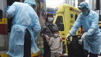 Photo of ارتفاع وفيات فيروس كورونا في إقليم هوبي الصيني