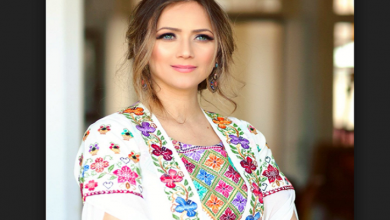 Photo of دلال أبو آمنة تطلق ألبومها الغنائي الصوفي (نور) في القدس