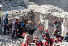 Photo of قتلى وجرحى جراء زلزال يهز الحدود الإيرانية التركية