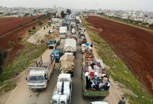 Photo of 500 ألف نازح خلال شهرين في شمال غرب سوريا