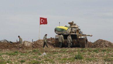 Photo of مقتل 5 جنود أتراك في هجوم سوري بادلب