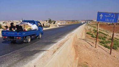Photo of روسيا تتهم تركيا بخرق اتفاقات سوريا والاتحاد الاوروبي يحذر من مواجهة بين الجيشين