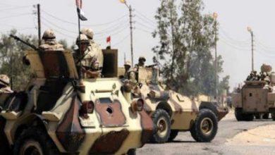 Photo of مقتل 17 «ارهابياً» في اشتباك مع الشرطة بشمال سيناء