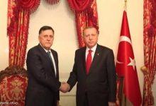 Photo of اردوغان التقى السراج: التزامات تركيا مرتبطة بوقف اطلاق النار