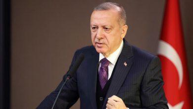 Photo of أردوغان: سنطرد القوات السورية إلى ما وراء مواقع المراقبة في إدلب هذا الأسبوع