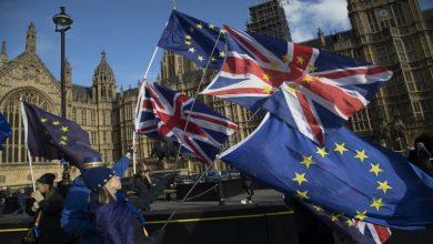 Photo of الاتحاد الاوروبي يتوقع مفاوضات «صعبة» حول العلاقة المستقبلية مع لندن