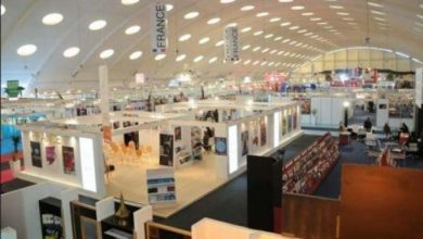 Photo of نصف مليون زائر للمعرض الدولي للنشر والكتاب بالدار البيضاء