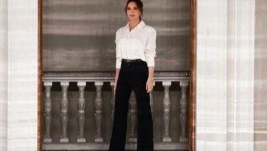 Photo of فيكتوريا بيكهام تعلن «ثورة ناعمة» في أسبوع الموضة في لندن