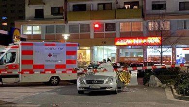 Photo of ألمانيا: مقتل 9 أشخاص على الأقل في إطلاق نار والعثور على المشتبه بتنفيذ الهجوم ميتاً