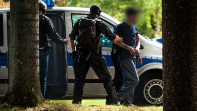 Photo of المانيا توقف مجموعة يمنية متطرفة كانت تخطط لهجمات ضد مساجد