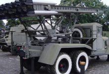 Photo of صاروخ يستهدف قاعدة يتمركز فيها أميركيون في شمال العراق