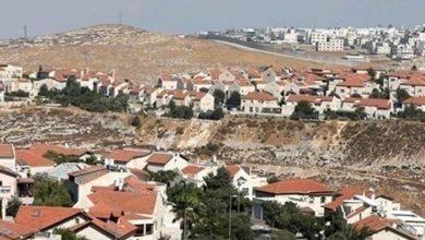 Photo of اسرائيل تعتزم بناء تسعة آلاف وحدة استيطانية في الموقع السابق لـ «مطار القدس»
