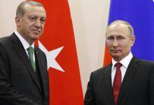 Photo of الكرملين يتجاهل فكرة عقد لقاء بين بوتين وأردوغان لبحث الوضع في إدلب