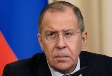 Photo of لافروف: روسيا تدعم اقتراح لجنة أوبك+ لتعميق خفض الإنتاج
