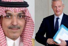 Photo of السعودية وفرنسا مستعدتان لمساعدة لبنان على اساس الاصلاحات