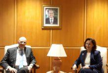 Photo of وزير الخارجية اليوناني في لبنان تحضيراً للقمة الثلاثية في اذار