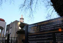 Photo of طعن رجل في احد مساجد لندن وتوقيف مشتبه به
