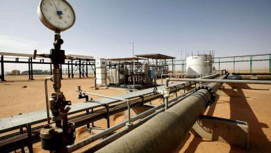 Photo of انتاج النفط في ليبيا تراجع إلى 135745 برميلاً في اليوم