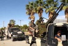 Photo of تواصل المعارك في جنوب طرابلس رغم قرار مجلس الامن والصليب الاحمر الدولي يحذر