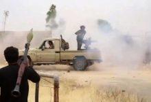 Photo of مقتل 16 جندياً تركياً على ايدي قوات حفتر في ليبيا