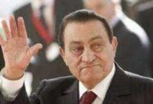 Photo of جنازة رسمية ومراسم عسكرية لمبارك بحضور كبار القيادات المصرية ووفود عربية
