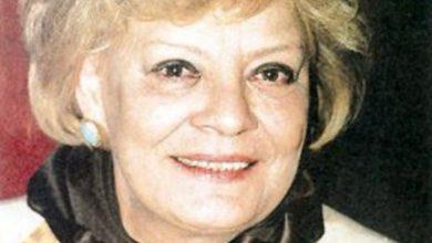 Photo of رحيل الممثلة المصرية نادية لطفي عن عمر ناهز 83 عاماً