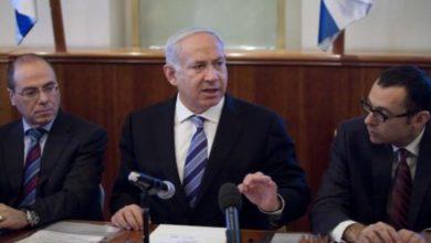 Photo of نتانياهو يعلن خططاً لإنشاء 3000 منزل استيطاني قرب القدس الشرقية