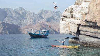 Photo of عُمان ماضية في زيادة التسهيلات لمضاعفة أعداد السياح العرب