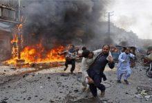 Photo of مقتل 10 في تفجير انتحاري بمدينة كويتا الباكستانية