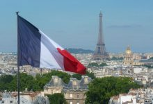 Photo of باريس تكرر دعوتها الحكومة اللبنانية الى «التحرك سريعاً» لتلبية تطلعات الشعب