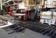 Photo of البنتاغون: إيران تواصل إرسال أسلحة للحوثيين ويعرض صوراً