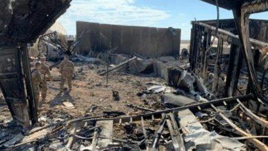 Photo of البنتاغون: 109 جنود أميركيين أصيبوا بارتجاج في الدماغ بالقصف الإيراني